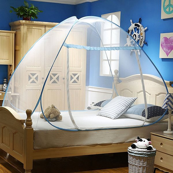 Đuổi muỗi cho phòng ngủ